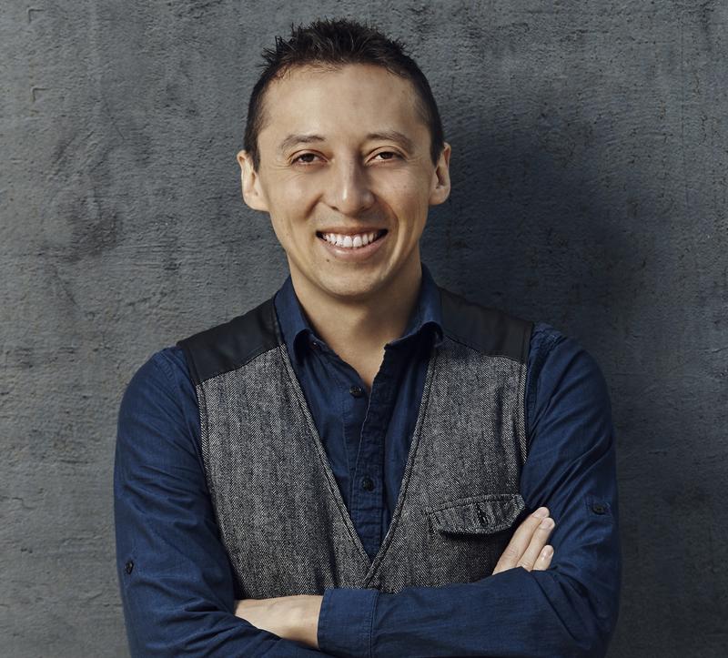 Mateo Moreno