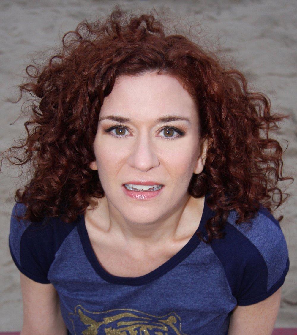 Allison Castillo