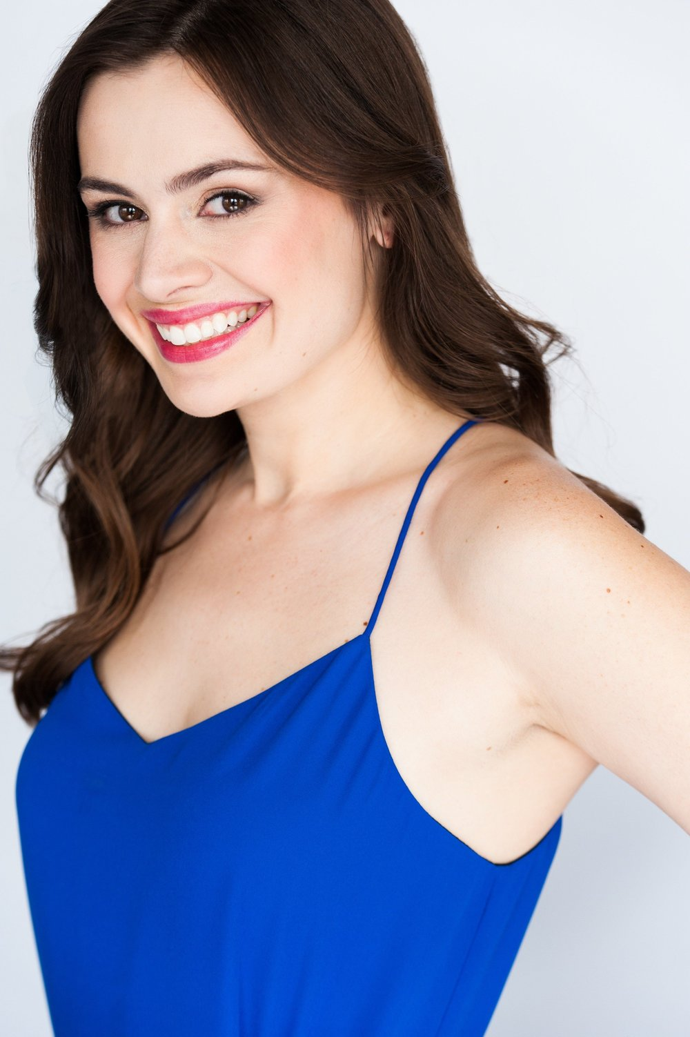 Laura Yoder Witt