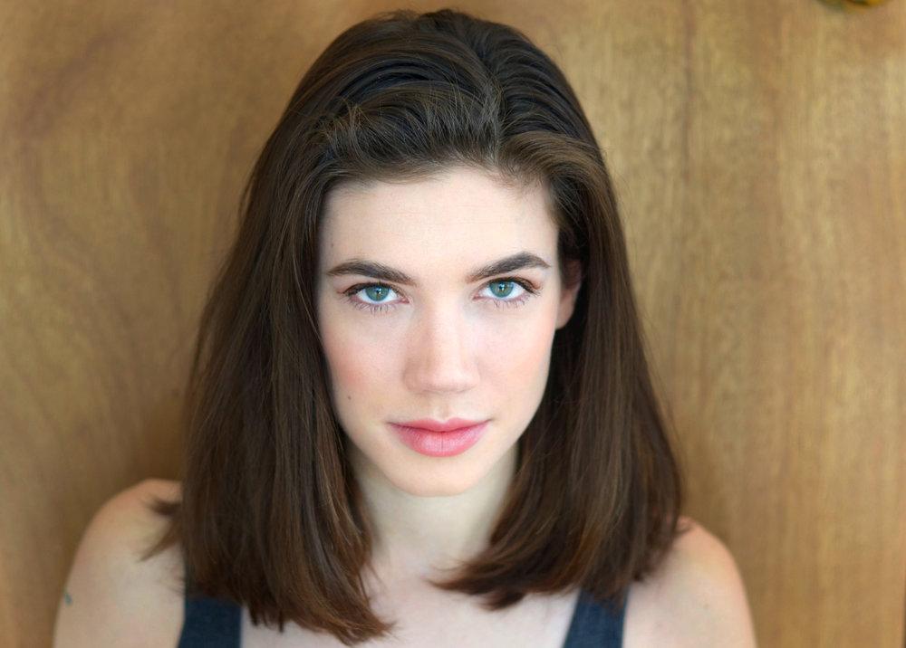 Jessie Thiele