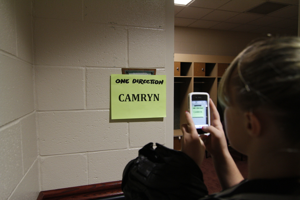camryn one direction