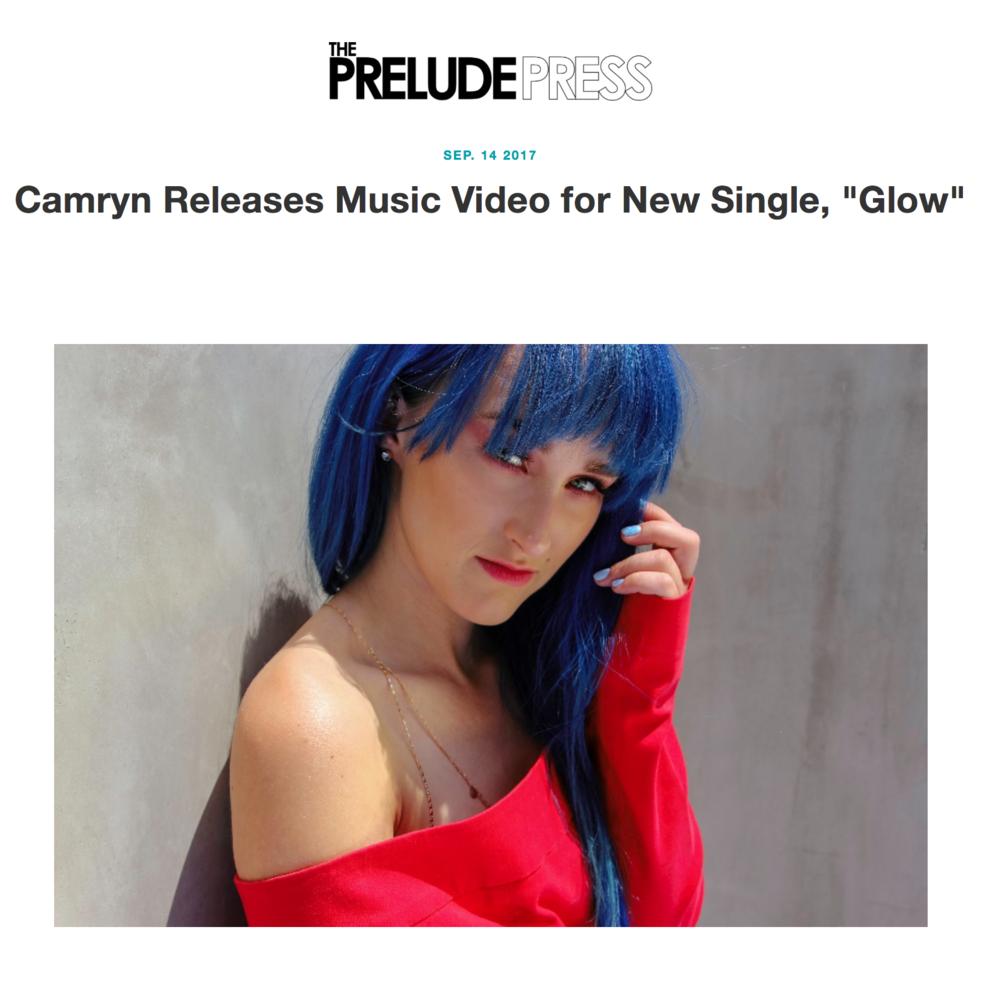 CAMRYN_PRELUDE_PRESS