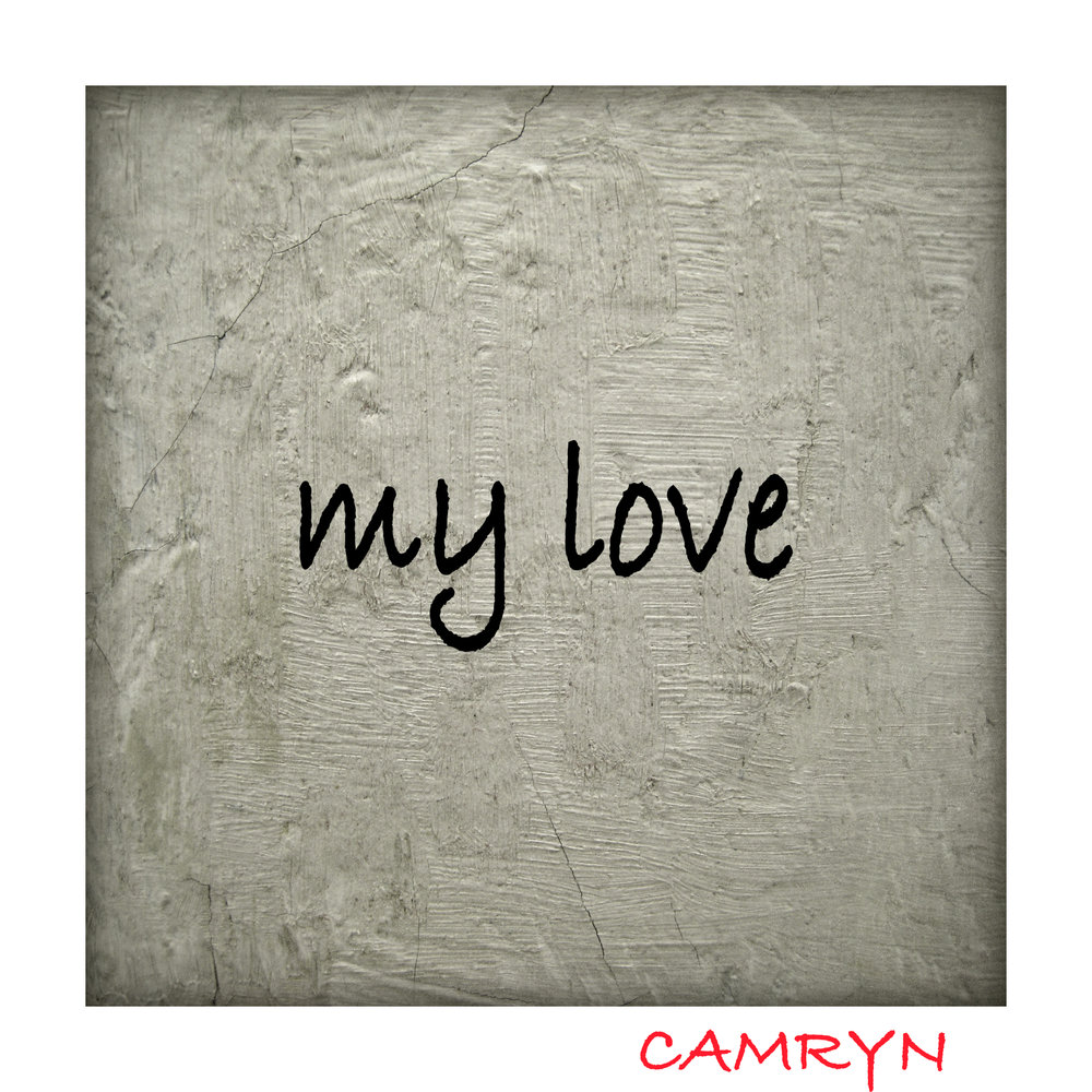 my love cover