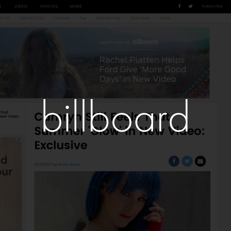 camryn billboard