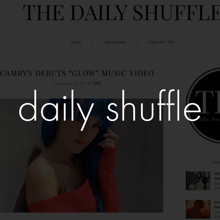 camryn daily shuffle