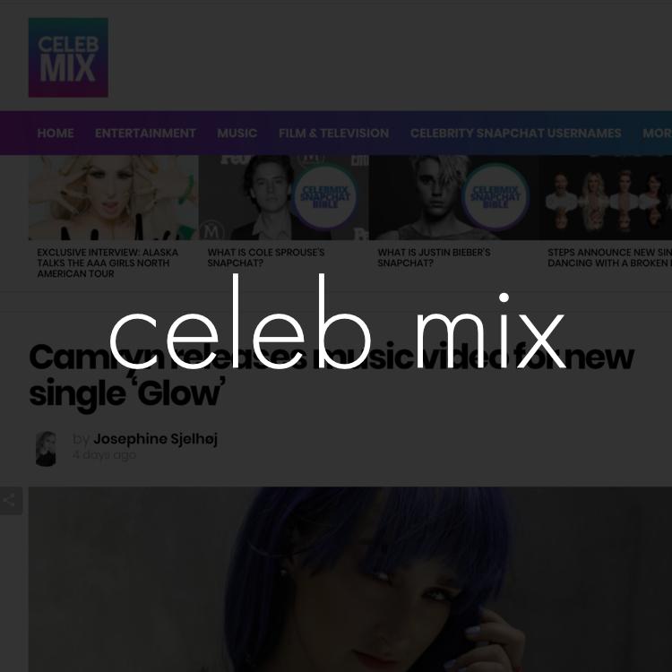 camryn celeb mix