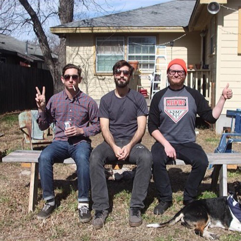Matt + Sam + Brad