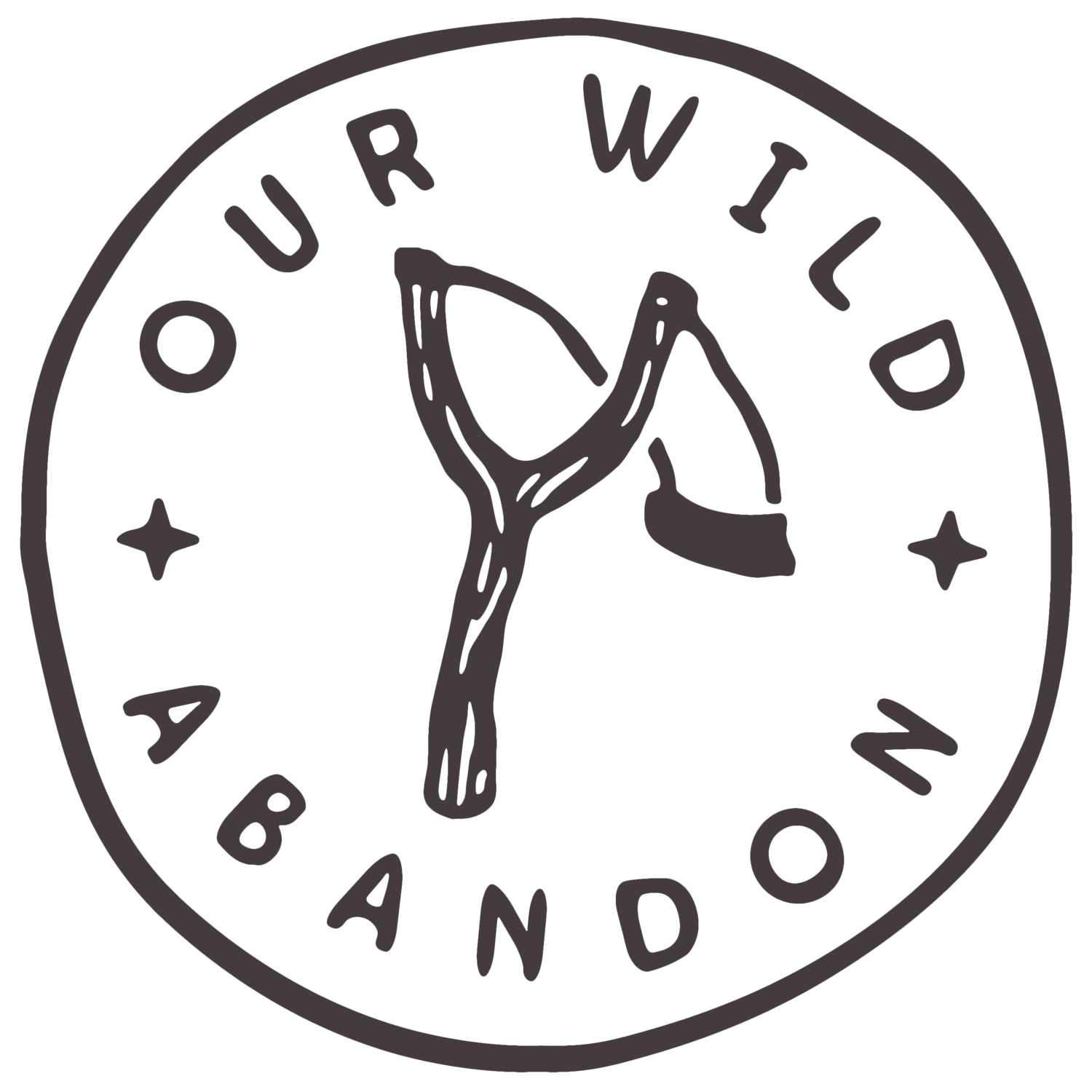 Accident Prone — Our Wild Abandon