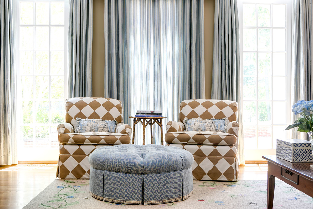 """Southern Color"" by Palley & Southard Designs"