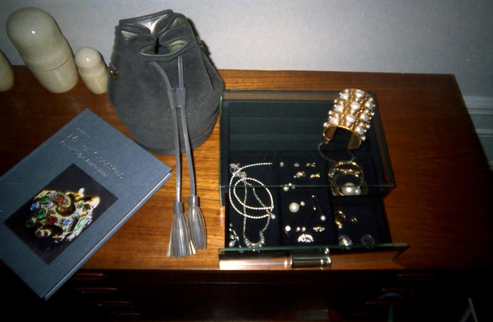 Faustine Baranowski accessory designer - paris faustineparis.com