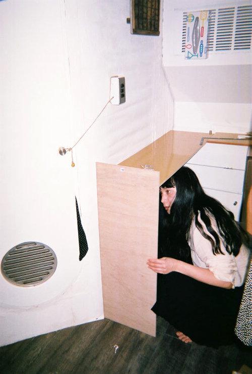 Lena Shockley Spacial Designer –Tokyo
