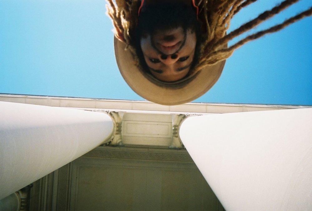 Karl Reeves Artist/Photographer – Oakland filmdiddie.format.com