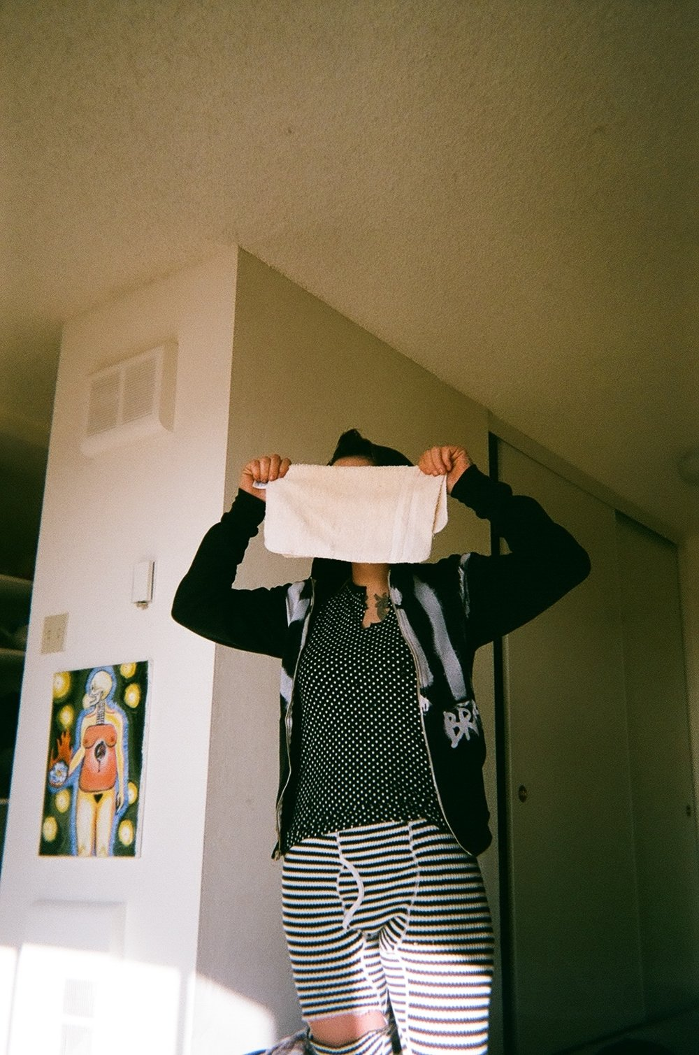 28. Angie PJ cutie.JPG