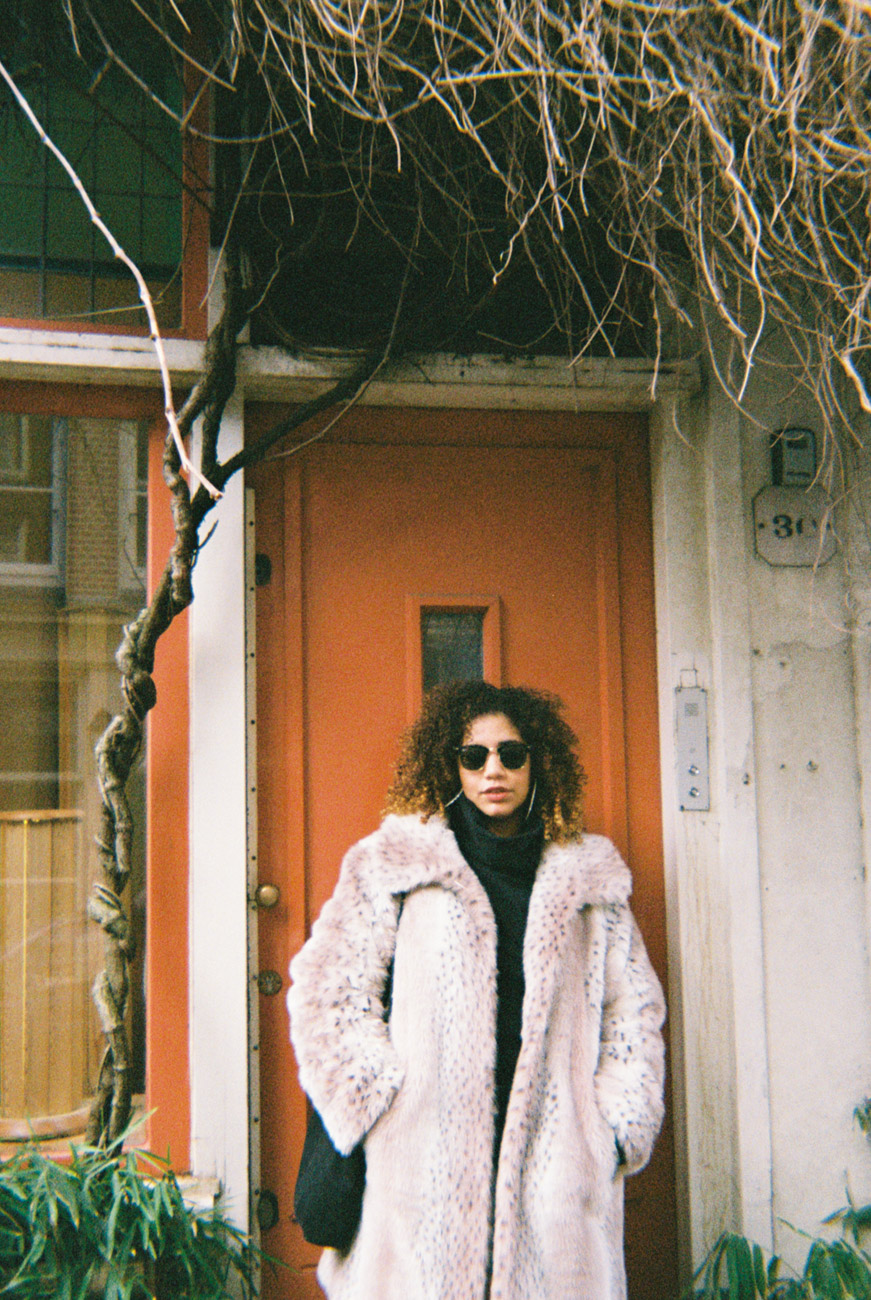 Alaia of Disposable   Visiting Amsterdam and Stockholm