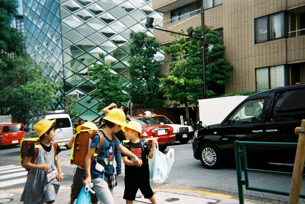 Alx of Disposable   Visiting Tokyo