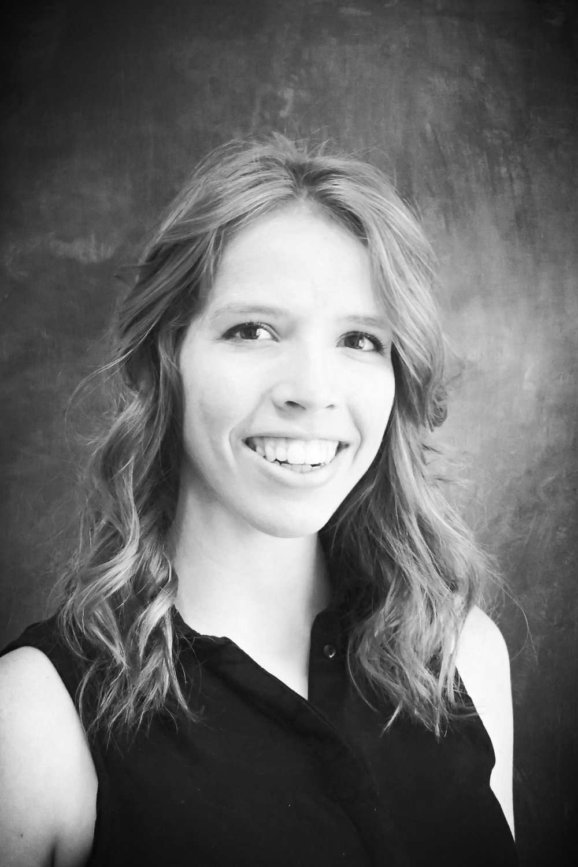 Kayla Davis - Lead Designer