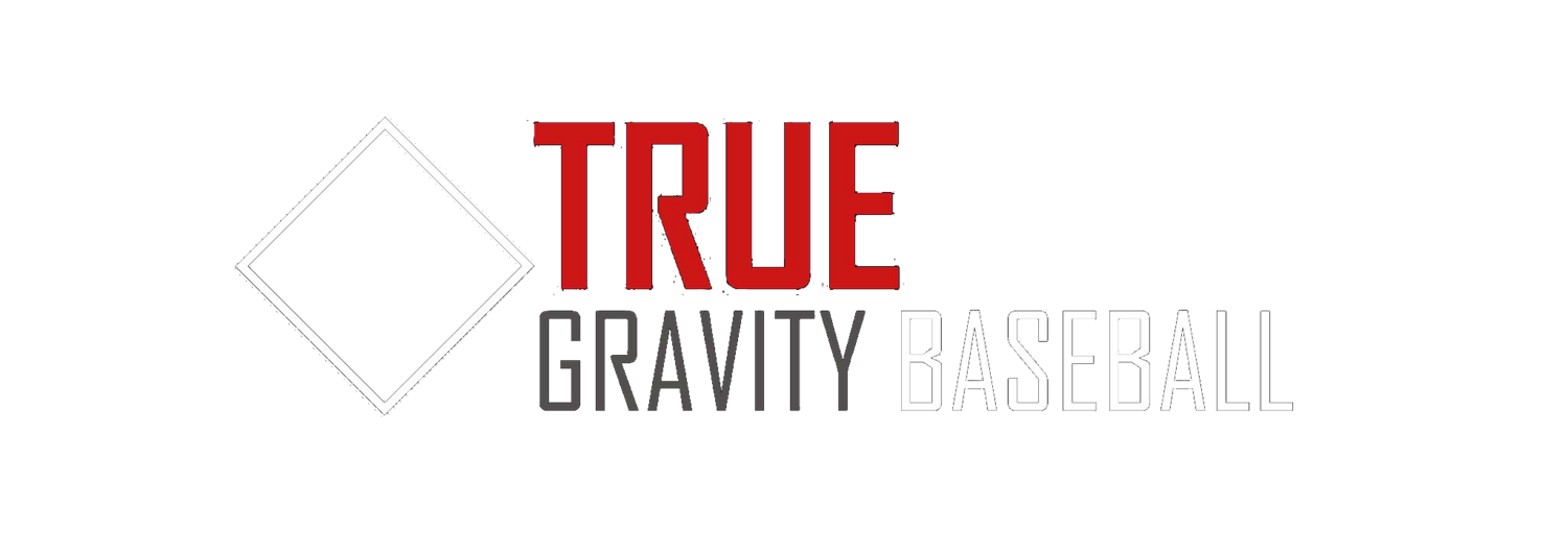True Gravity Baseball