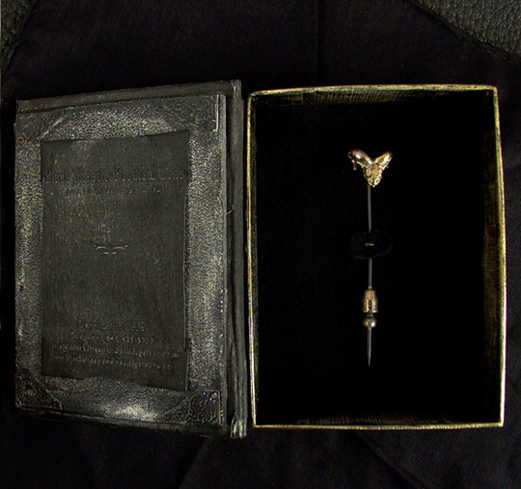 Golden Bighorn (packaged)