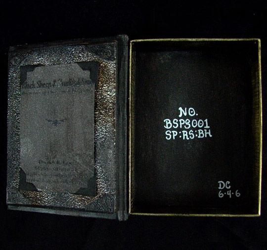 Book Box (Inside)