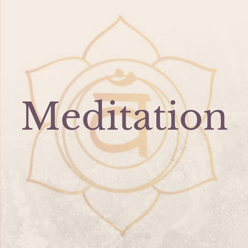Meditation Sacral Chakra