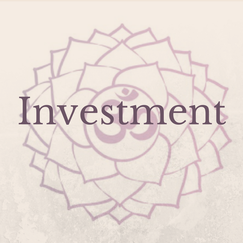Investment Crown Chakra