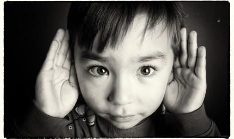 Dëgjimi Gjatë Lutjes