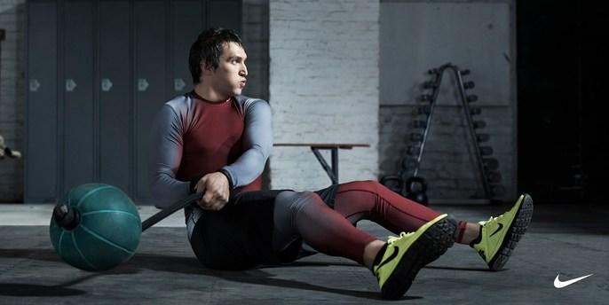 Nike - Alex Ovechkin