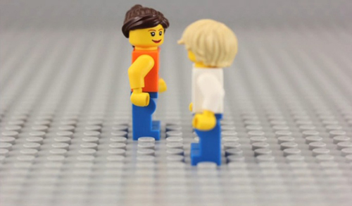 Make a LEGO Stop Motion Movie TODAY 12-2 — The Maker Mill