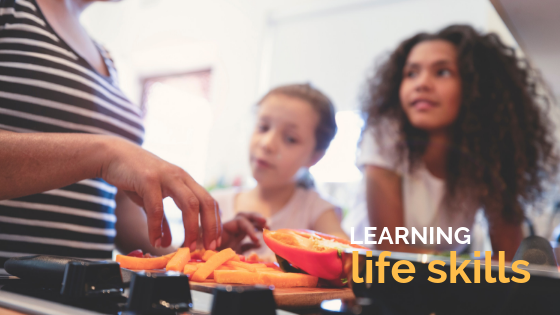 learning-life-skills
