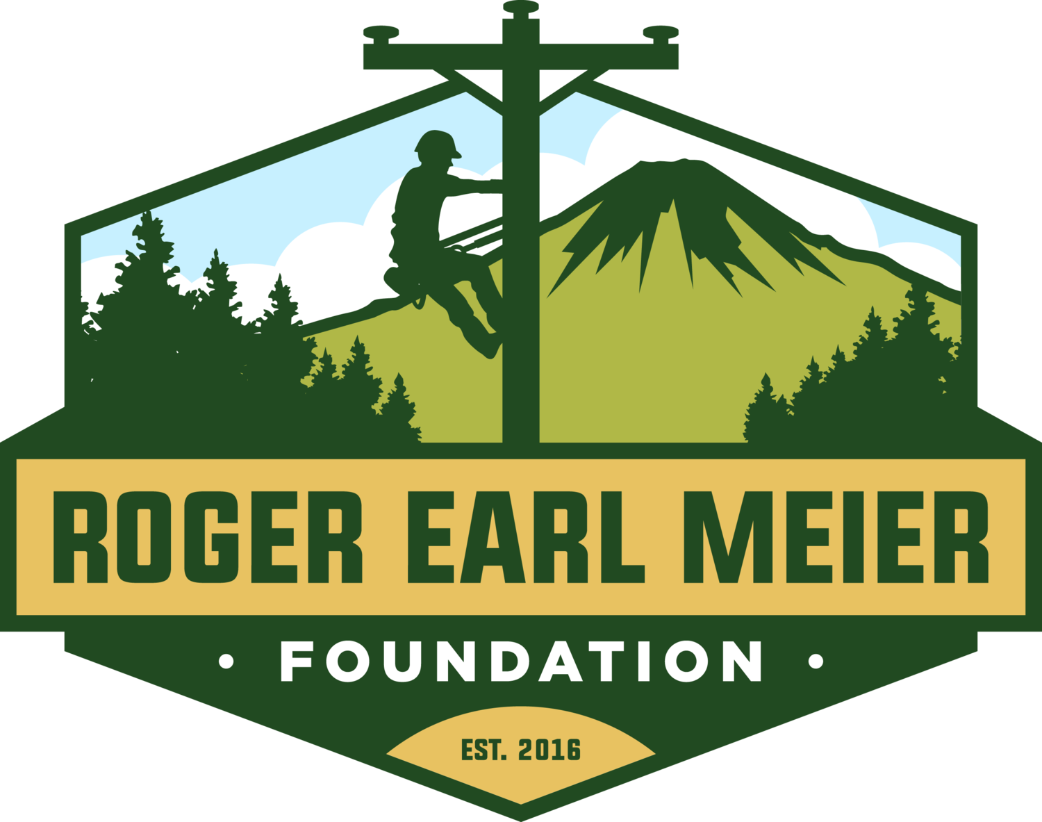 Roger Earl Meier Foundation