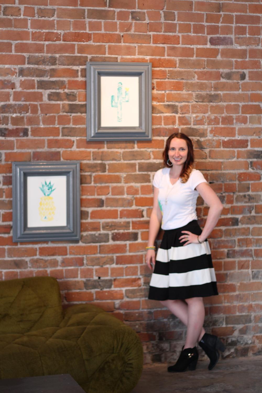 Maggie McGrath for PineappleTriangle.com
