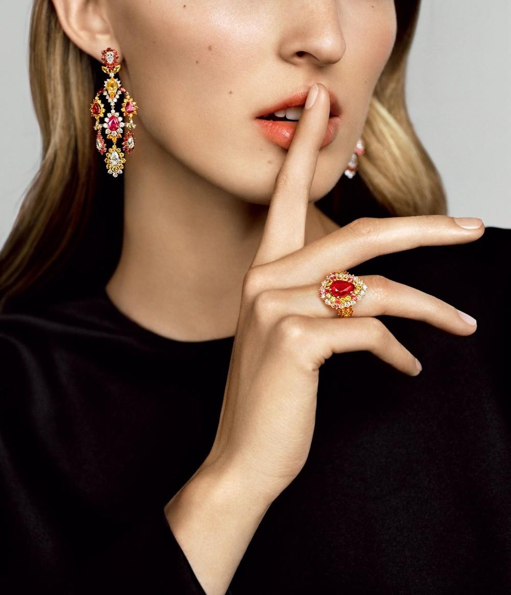 ITEM #5 Fine jewelry
