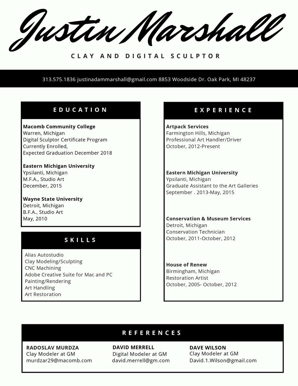 2018 Marshall, Justin Resume-page-001.jpg
