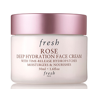 Rose Deep Hydration Face Cream by Fresh available at Sephora