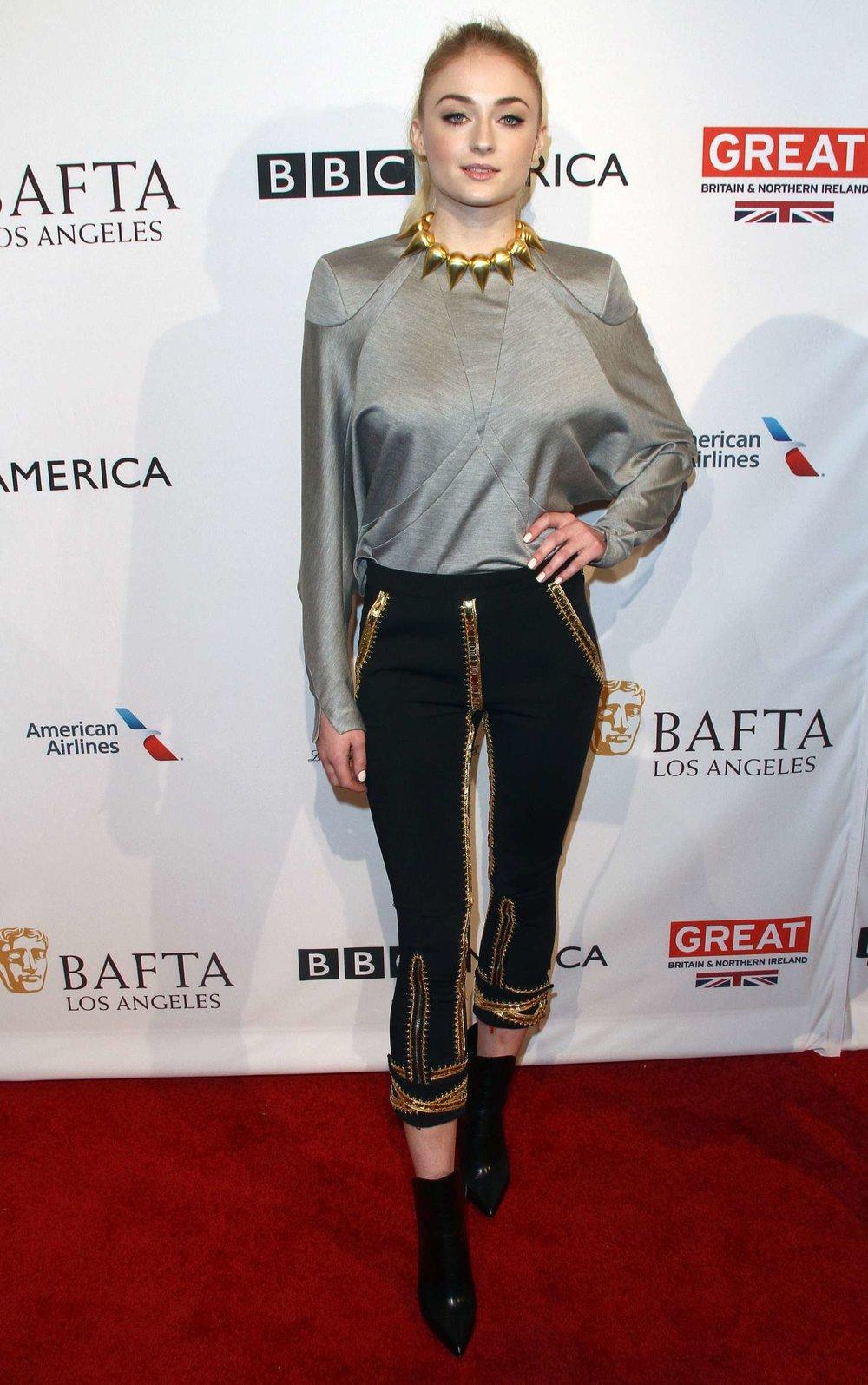 Sophie-Turner--BAFTA-LA-Tea-Party-2017--01.jpg