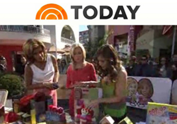 The Today Show February 2013