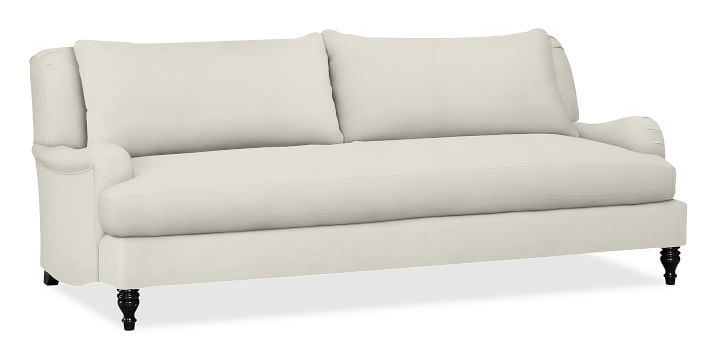 sofa. this one is a classic!