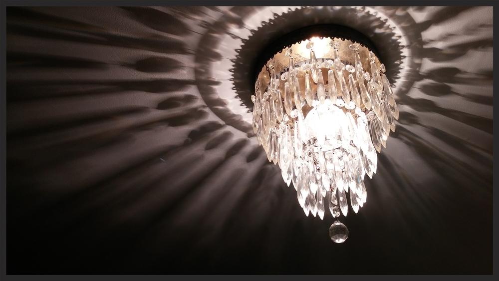 Knickerbocker room chandelier