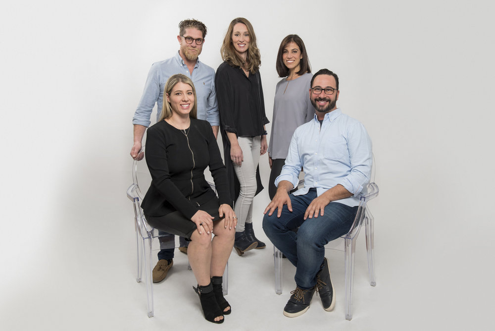 Our friendly team…  You may have seen our faces around at inspections? This is the BuyEast team. We are mature, professionals experienced in purchasing property in the Eastern suburbs.