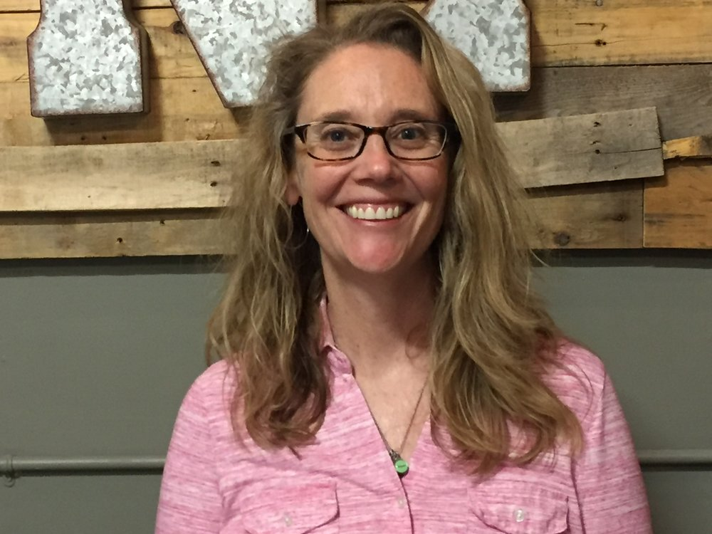 Michelle Busick - Office Manager - Girls Night Out
