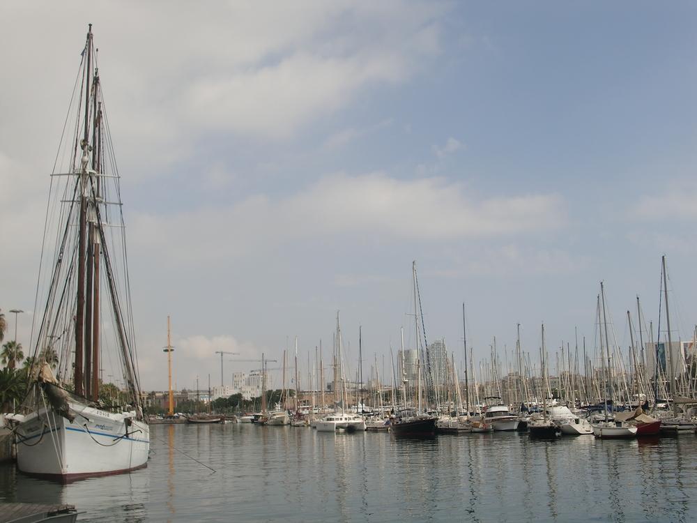 Barcelona Harbor.JPG