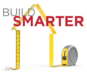 build smarter