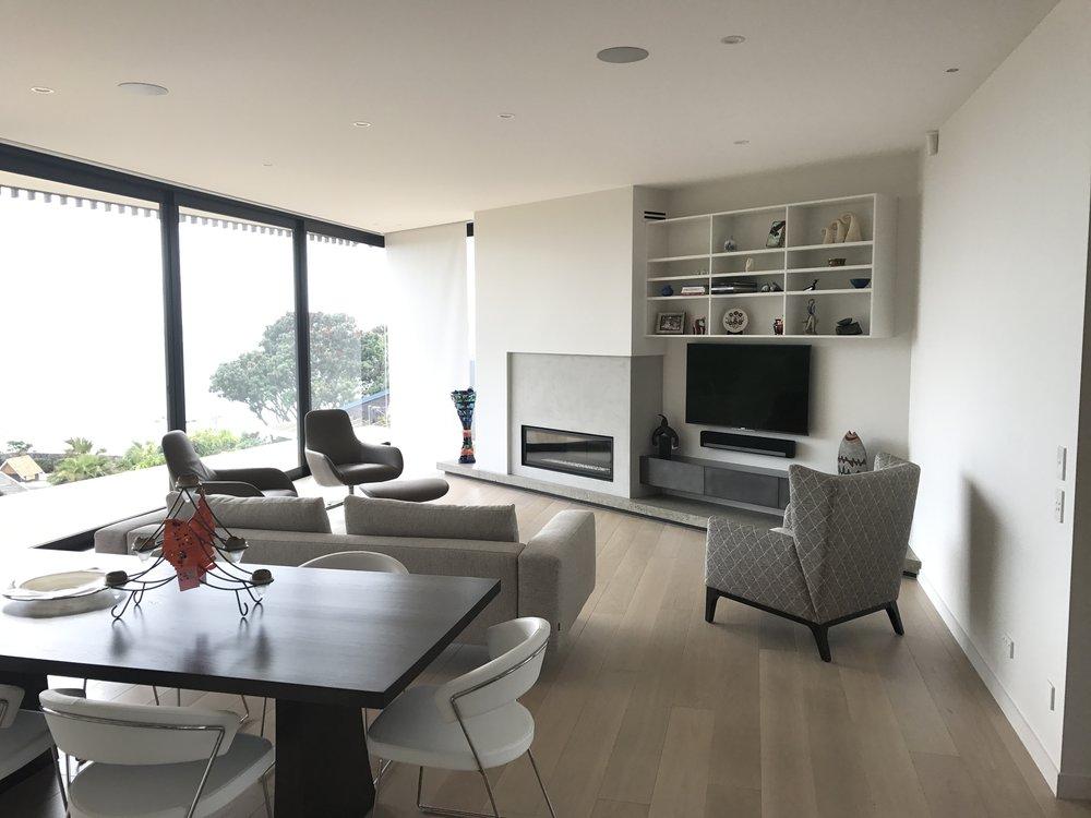 Takapuna Smart Home