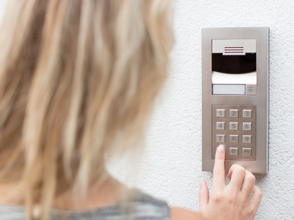 Security and Access Control: - Like to know who just unset the alarm or who is at the front door?Identify the best solutions to keep you and your loved ones secure while at home and also provide you with notifications and remote secure access to your property's security, access and camera systems when you are away.