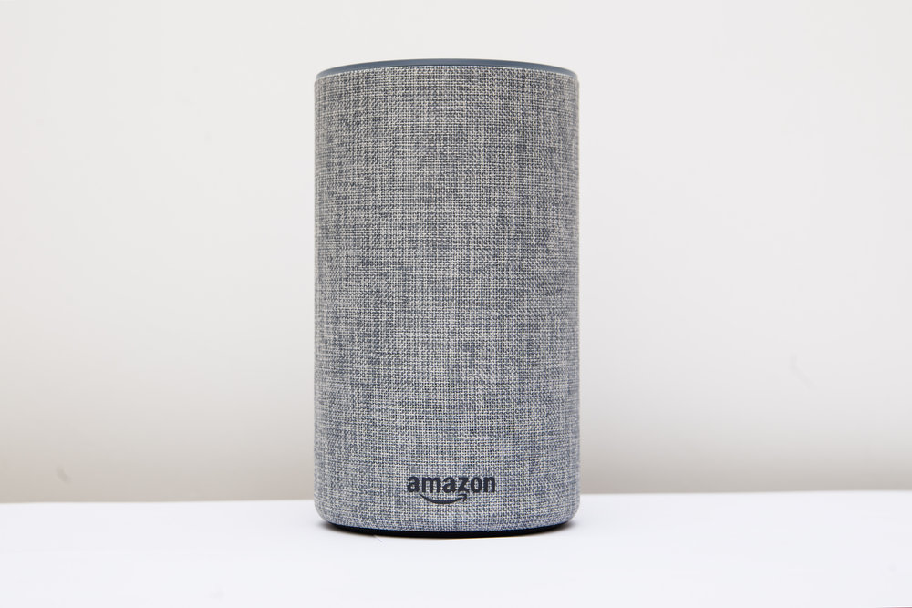 Win an Amazon Echo! - All you need to do is subscribe below, that's it!