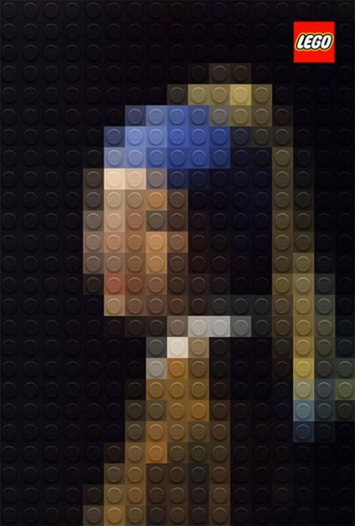 Johannes Verneer | Girl with a Pearl Earring