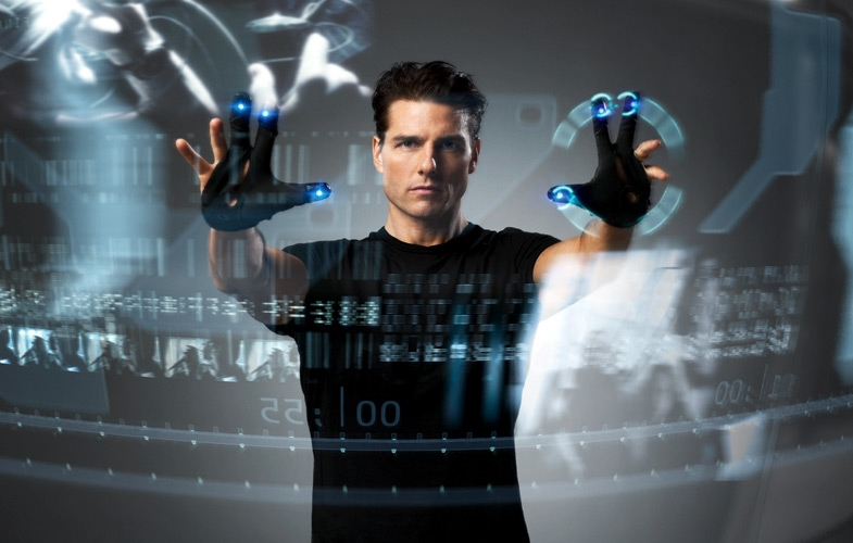 Tom Cruise | Minority Report