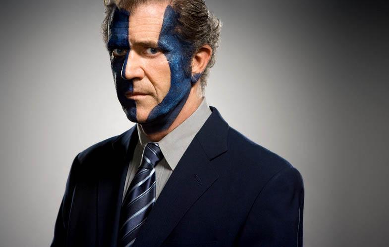 Mel Gibson | Braveheart