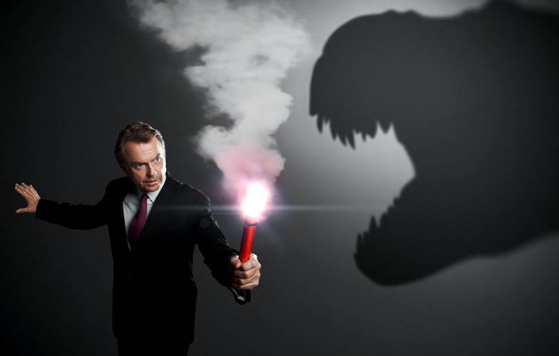 Sam Neill | Jurassic Park