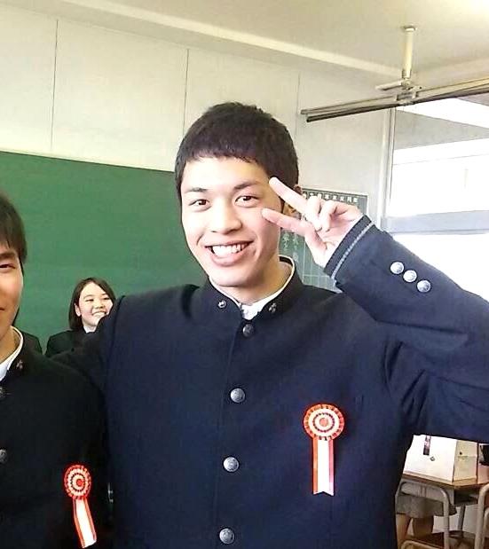 湯川大志 法政大学経営学部へ進学